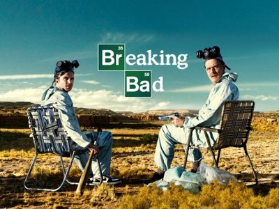 "You Should Be Watching ""Breaking Bad"""